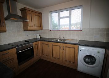 Thumbnail 2 bed flat to rent in Westcroft, Chippenham