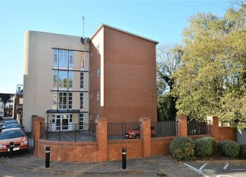 Thumbnail 2 bed flat for sale in Post Office Lane, Beaconsfield