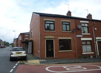 Thumbnail 4 bed terraced house for sale in Industry Road, Cronkeyshaw, Rochdale