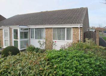 Thumbnail 2 bed semi-detached bungalow for sale in Hiller Walk, Lee-On-The-Solent