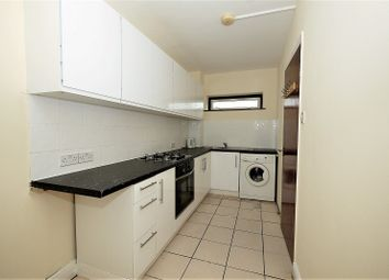 Thumbnail 2 bed maisonette to rent in Wakefield Street, East Ham, London.