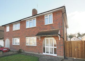 Thumbnail 3 bed semi-detached house to rent in Pinner HA5,