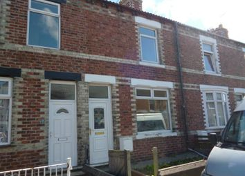 Thumbnail 2 bed property to rent in David Terrace, Coronation, Bishop Auckland