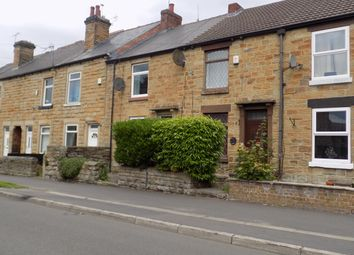 Thumbnail 3 bed terraced house to rent in Hall Road, Handsworth, Sheffield