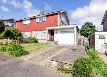 Pasture Hill Road, Haywards Heath, West Sussex RH16. 3 bed semi-detached house