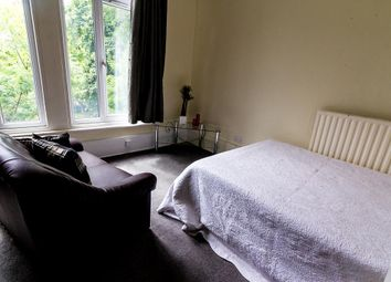 Thumbnail 1 bed flat to rent in Flat 5, 244 Vinery Road, Burley