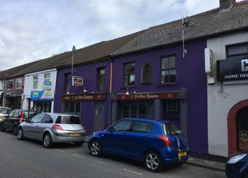 Thumbnail Property to rent in Park Street, Treforest