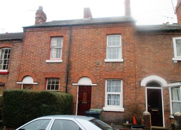 Thumbnail 2 bed property for sale in Severn Street, Shrewsbury