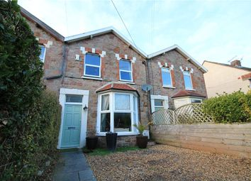 Thumbnail 3 bed terraced house for sale in Portishead, North Somerset