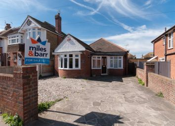 Thumbnail 3 bedroom detached bungalow for sale in Hartsdown Road, Margate