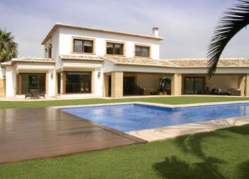 Thumbnail 3 bed chalet for sale in Tosalet, Javea-Xabia, Spain