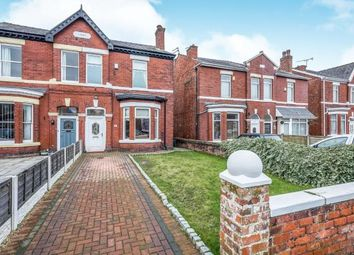 Thumbnail 3 bed semi-detached house for sale in Maple Street, Southport, Merseyside, England