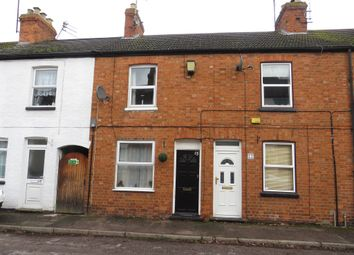 Thumbnail 2 bedroom terraced house for sale in Wallace Street, New Bradwell, Milton Keynes