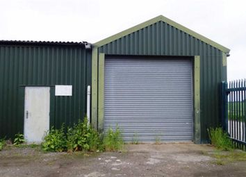 Thumbnail Light industrial to let in Wythes Lane, Fishtoft, Lincolnshire