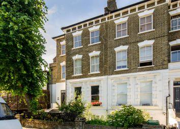Thumbnail 3 bed flat to rent in Caversham Road, Kentish Town
