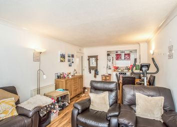 Thumbnail 1 bed property for sale in Cassio Road, Watford