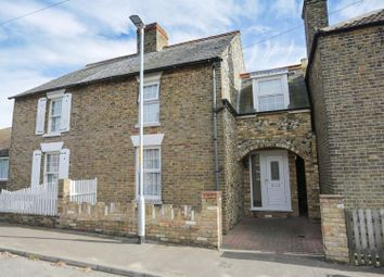 Thumbnail 3 bed property for sale in Augustine Road, Minster, Ramsgate