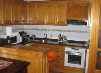 Thumbnail 2 bed town house for sale in Marxuquera, Alicante, Spain