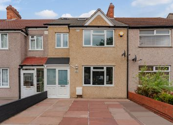 Thumbnail 5 bed terraced house to rent in Longthornton Road, Streatham