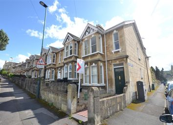 Thumbnail 1 bedroom flat for sale in Junction Road, Bath, Somerset