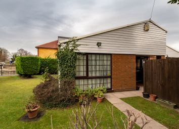 Thumbnail 3 bedroom detached bungalow for sale in Rochester Road, Gravesend
