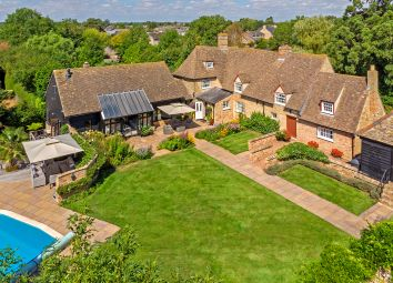 Thumbnail 6 bed detached house for sale in Middle Watch, Swavesey, Cambridgeshire