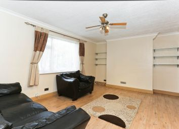 Thumbnail 1 bed flat to rent in The Waldrons, Croydon, Surrey