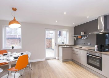 Thumbnail 3 bed terraced house for sale in Murray Street, Southville, Bristol