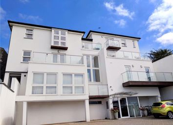 Thumbnail 2 bed flat to rent in Egloshayle Road, Wadebridge