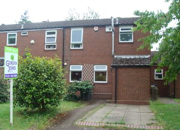 Thumbnail 3 bed terraced house for sale in Old Quarry Close, Rubery