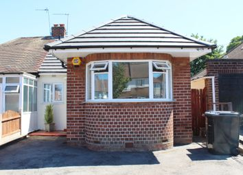 Thumbnail 2 bed semi-detached bungalow for sale in Templeton Road, Great Barr, Birmingham