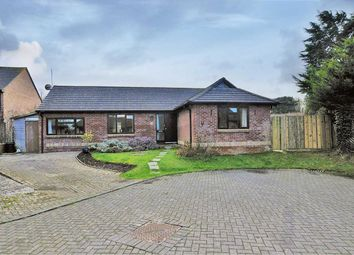 Thumbnail 4 bed detached bungalow for sale in Melliars Way, Bude, Cornwall