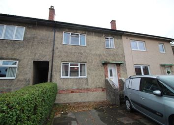 Thumbnail 3 bed terraced house for sale in Carseggie Crescent, Glenrothes