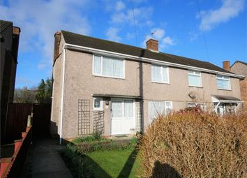 3 bed semi-detached house for sale in Byrd Crescent, Penarth CF64