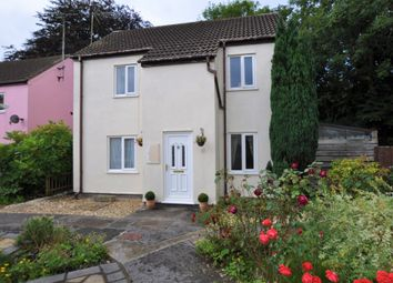 Thumbnail 2 bed detached house for sale in 4 Wogan Mews, Laugharne, Carmarthenshire