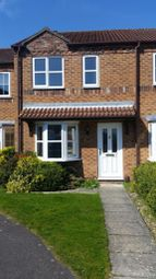 Thumbnail 2 bed semi-detached house to rent in Coopers Close, Nettleham, Lincoln