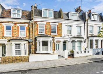 Mossbury Road, Battersea Clapham Junction SW11. 4 bed terraced house for sale
