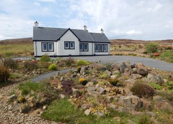 Thumbnail 2 bedroom bungalow for sale in Geary, Waternish, Isle Of Skye