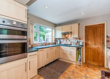 Thumbnail 4 bed semi-detached house for sale in Moray Close, Stamford