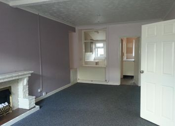 Thumbnail 3 bed terraced house to rent in William Street, Cilfynydd, Pontypridd