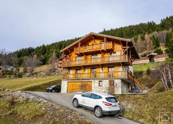 Thumbnail 3 bed apartment for sale in Chatel, Haute Savoie, France, 74390