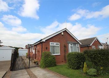 Thumbnail 3 bed bungalow for sale in Greenacre Road, Upton, Pontefract