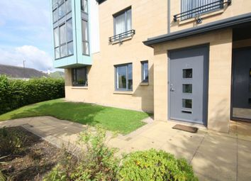 Thumbnail 2 bed flat for sale in 1A Traquair Park West, Corstorphine, Edinburgh