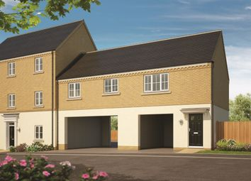Thumbnail 2 bedroom property for sale in London Road, Corby