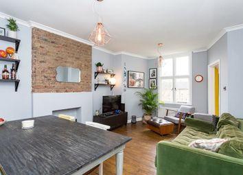 Thumbnail 1 bedroom flat for sale in Agar Grove, London