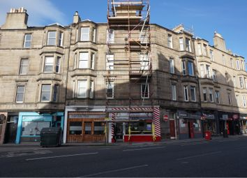 Thumbnail 2 bed flat to rent in 2 Rodney Street, Edinburgh
