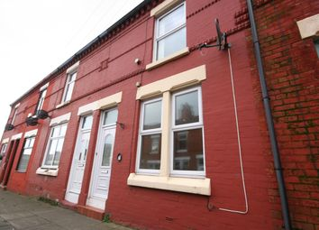 Thumbnail 2 bed terraced house for sale in Greenbank Avenue, Wallasey