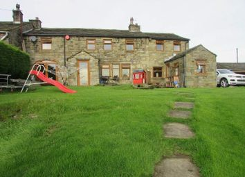 Thumbnail Land for sale in Broadhead Lane, Keighley