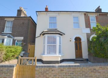 Thumbnail 4 bed semi-detached house to rent in Bellingdon Road, Chesham