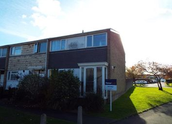 Thumbnail 3 bed end terrace house for sale in Esmonde Way, Poole